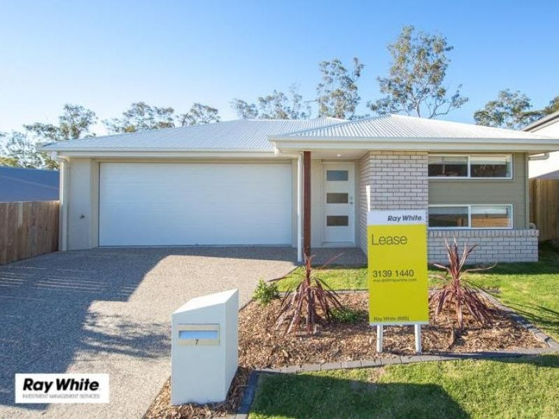 7 Mirima Court, Waterford, Qld 4133