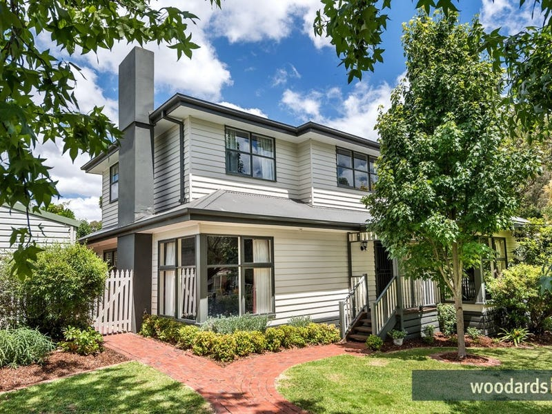 4 Lernes Street, Forest Hill, Vic 3131