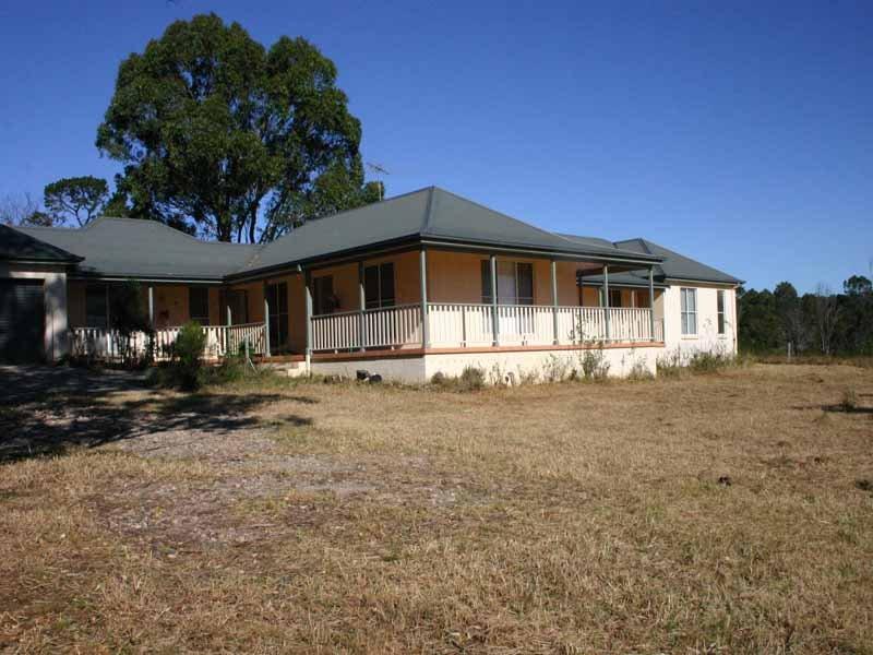 515 Bobs Range Road, Orangeville, NSW 2570