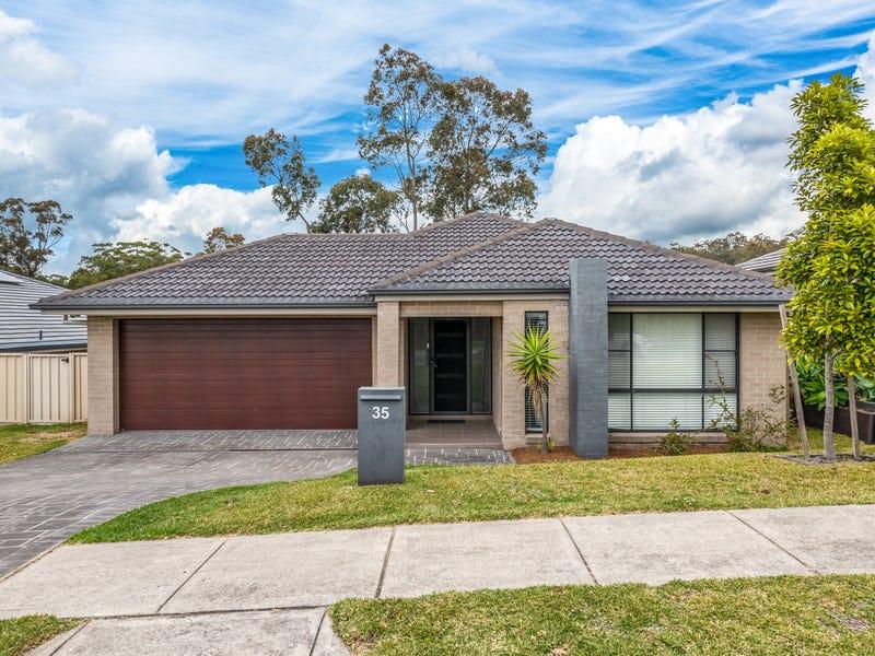 35 Kingfisher Drive, Fletcher, NSW 2287