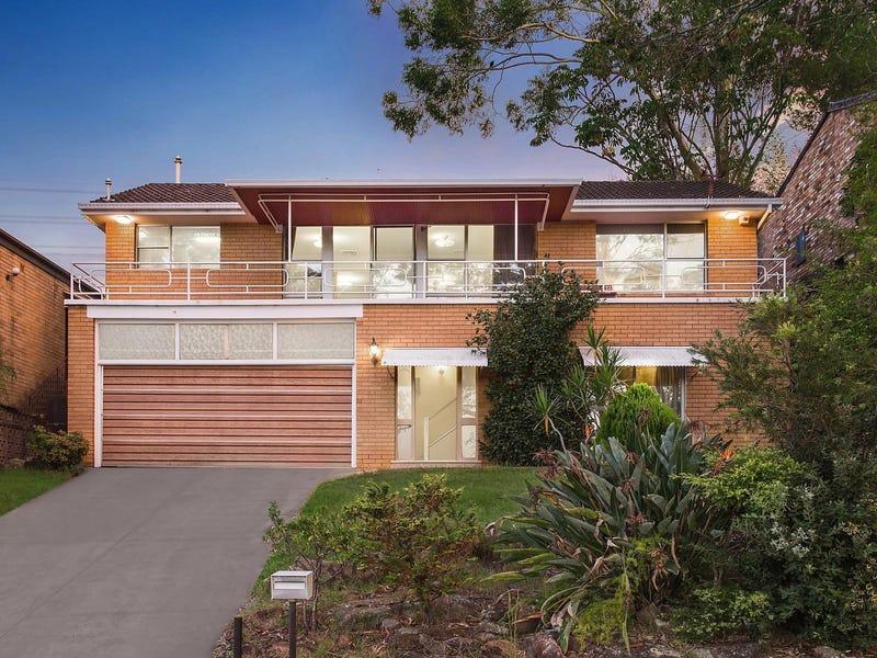 61 Blackbutt Avenue, Lugarno, NSW 2210