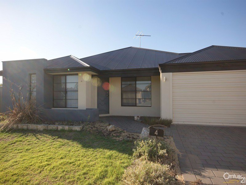 4 Highbridge Way, Leda, WA 6170