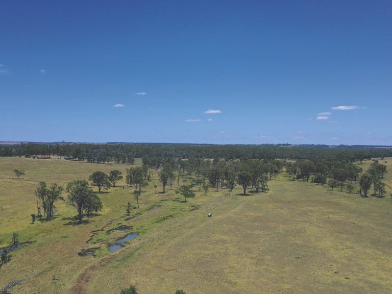 351 Flagstone Creek Road, Haly Creek, Qld 4610