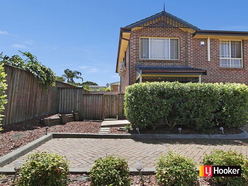 2/12 Bogan Place, Seven Hills, NSW 2147
