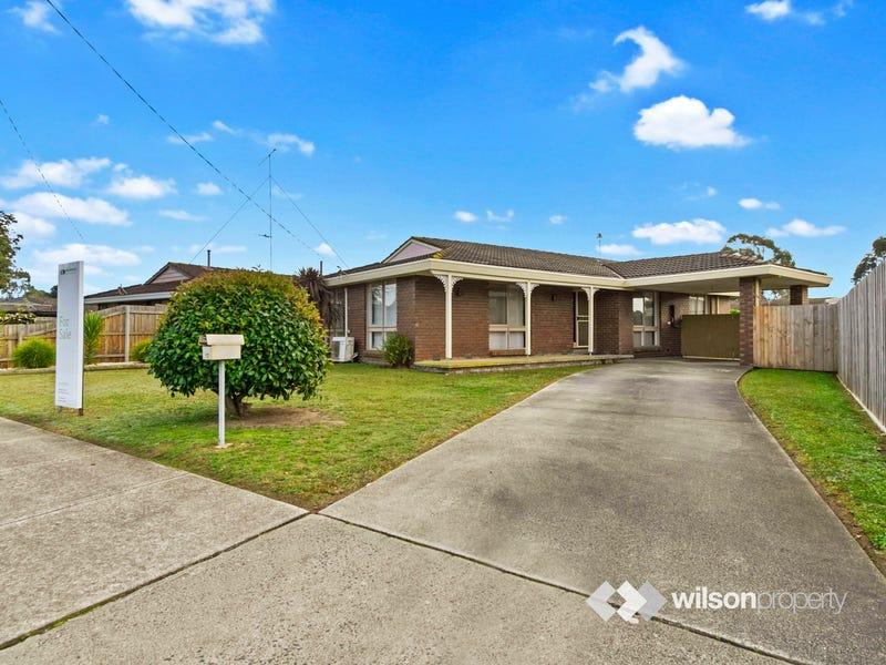 10 Rangeview Drive, Traralgon, Vic 3844