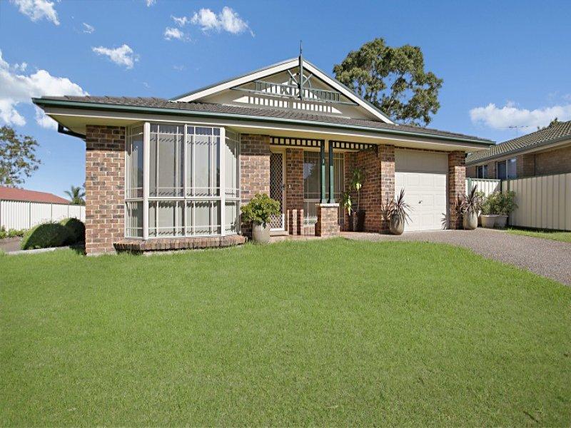 1/5 Proserpine Close, Ashtonfield, NSW 2323