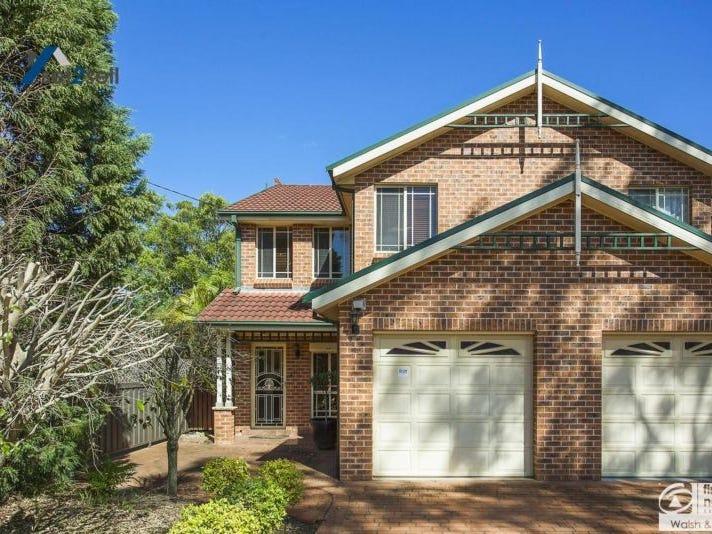 1/36A Bogalara Road, Old Toongabbie, NSW 2146