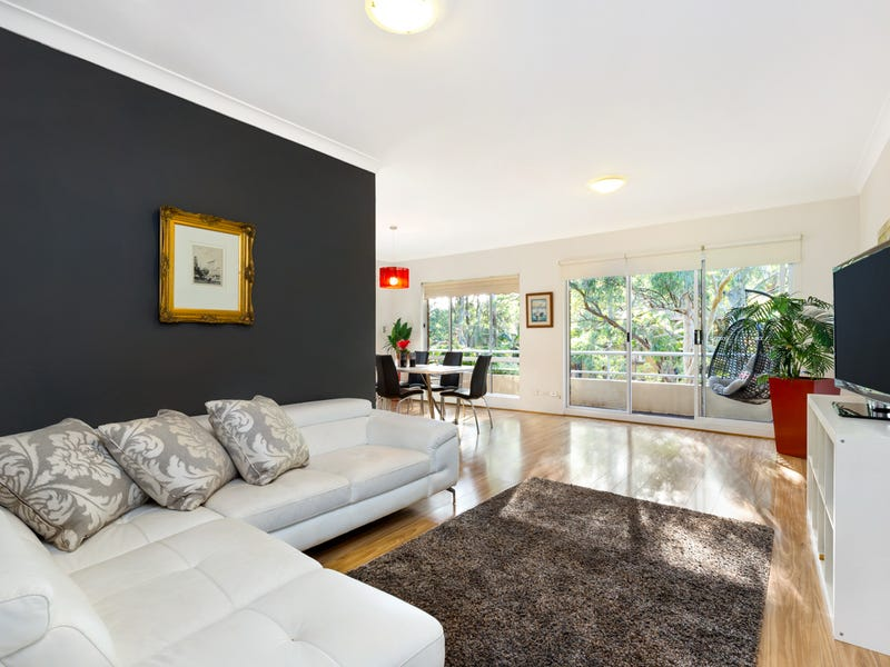 5/29 Stokes Street, Lane Cove, NSW 2066