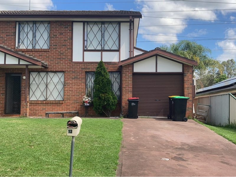 13B Yellow Gum Close, Glenmore Park, NSW 2745