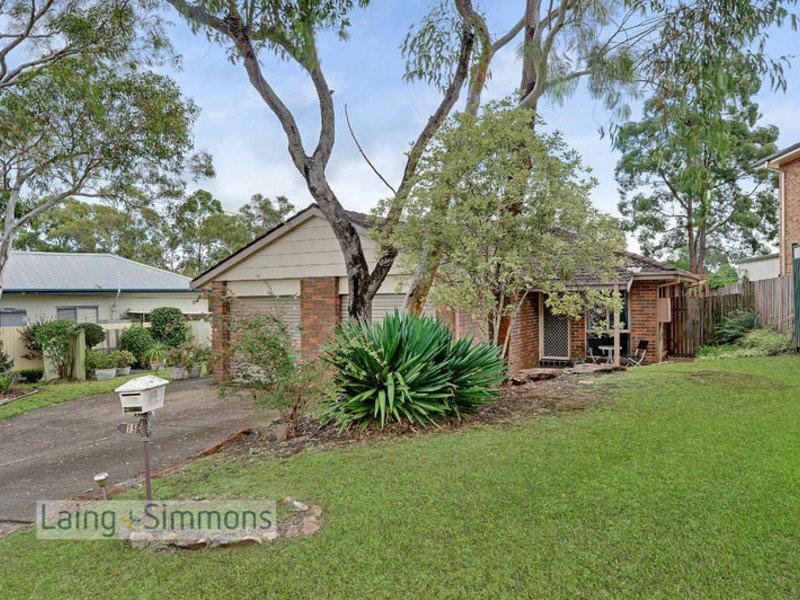 2/15 Banyula Place, Mount Colah, NSW 2079