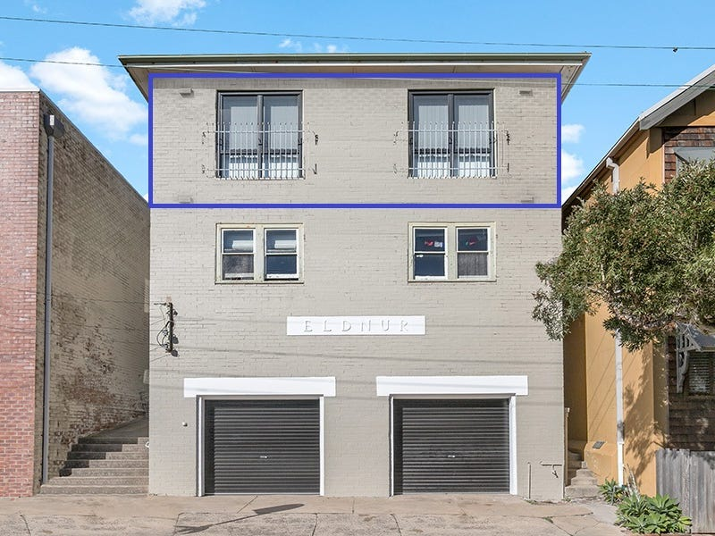 4/93 Wolfe Street, The Hill, NSW 2300