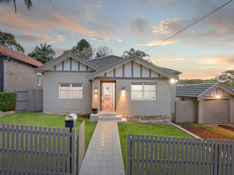34 Crick Street, Chatswood, NSW 2067