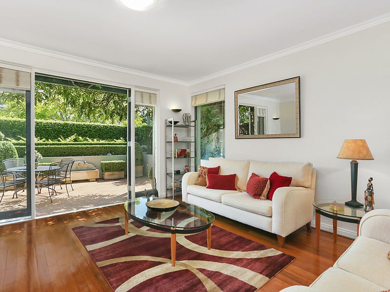 2/23 Raymond Road, Neutral Bay, NSW 2089