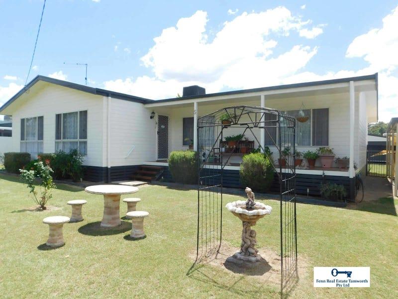 5  THOMAS STREET, Moonbi, NSW 2353