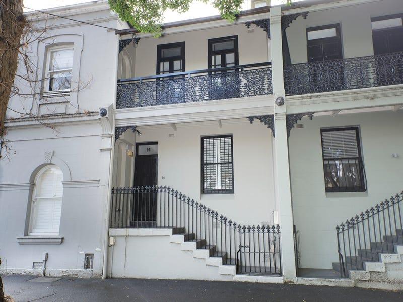 14 Renny Street, Paddington, NSW 2021