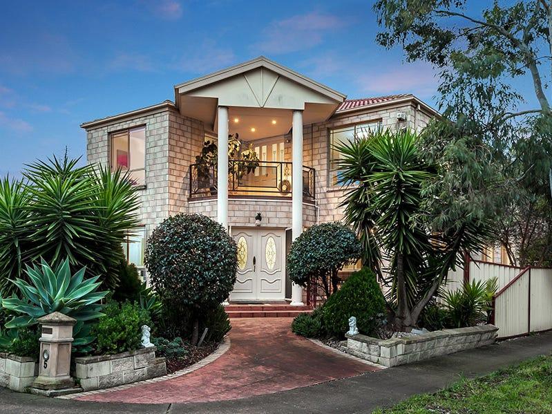 5 Tiffany Crescent, Roxburgh Park, Vic 3064