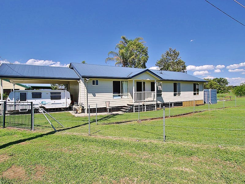 708 Marburg Road, Glamorgan Vale, Qld 4306