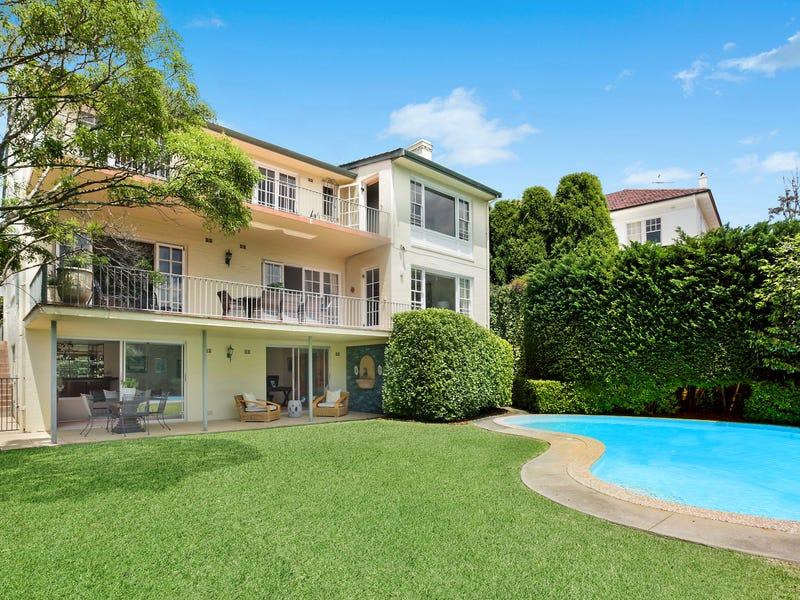 2 Drumalbyn Road, Bellevue Hill, NSW 2023