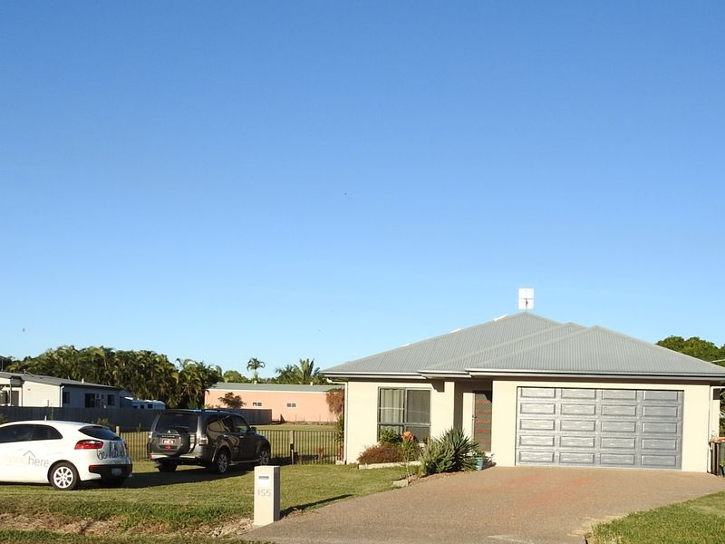 155 Balgal Beach Road, Balgal Beach, Qld 4816
