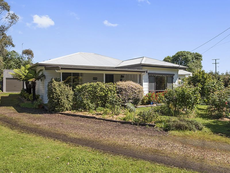 147 Irrewillipe Road, Elliminyt, Vic 3250