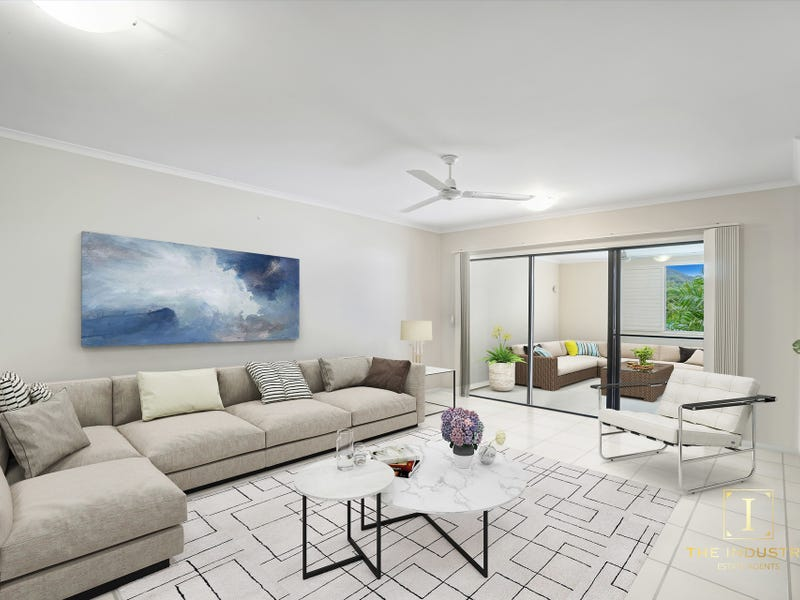 115/335 Lake Street, Cairns North, Qld 4870