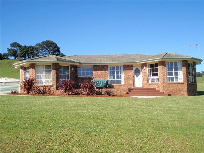 189 Robin Hill Road, Flowerdale, Tas 7325