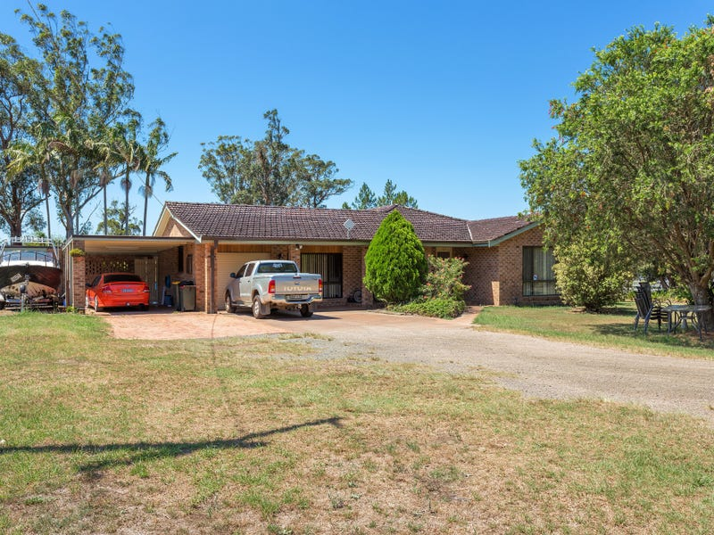 Address available on request, Glenthorne, NSW 2430