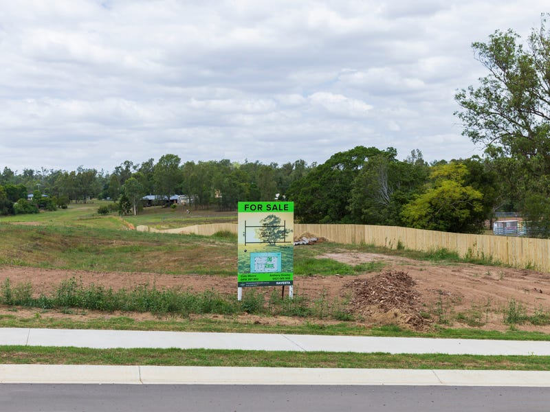 Lot 1, Banks Creek Road, Fernvale, Qld 4306
