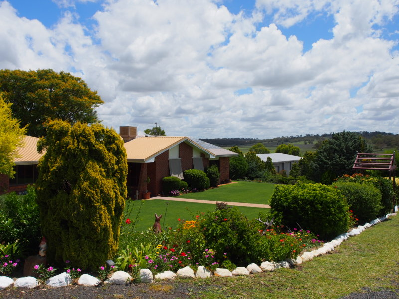 . Felton Road, Pittsworth, Qld 4356