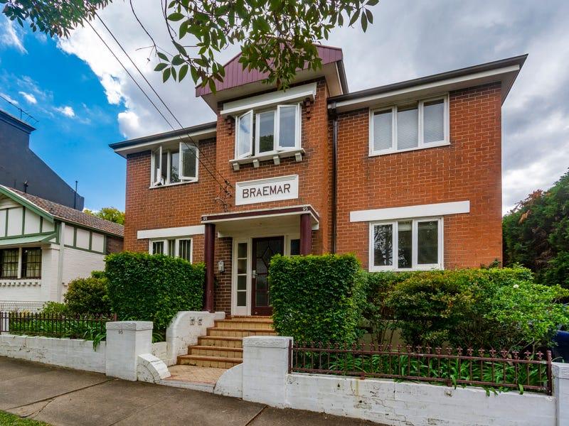 3/95 Kensington Road, Summer Hill, NSW 2130