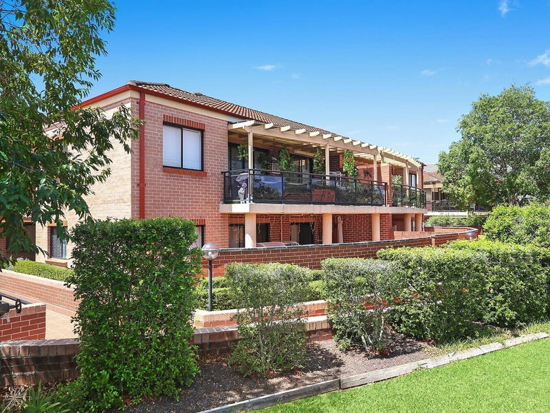 13/335 Blaxland Road, Ryde, NSW 2112