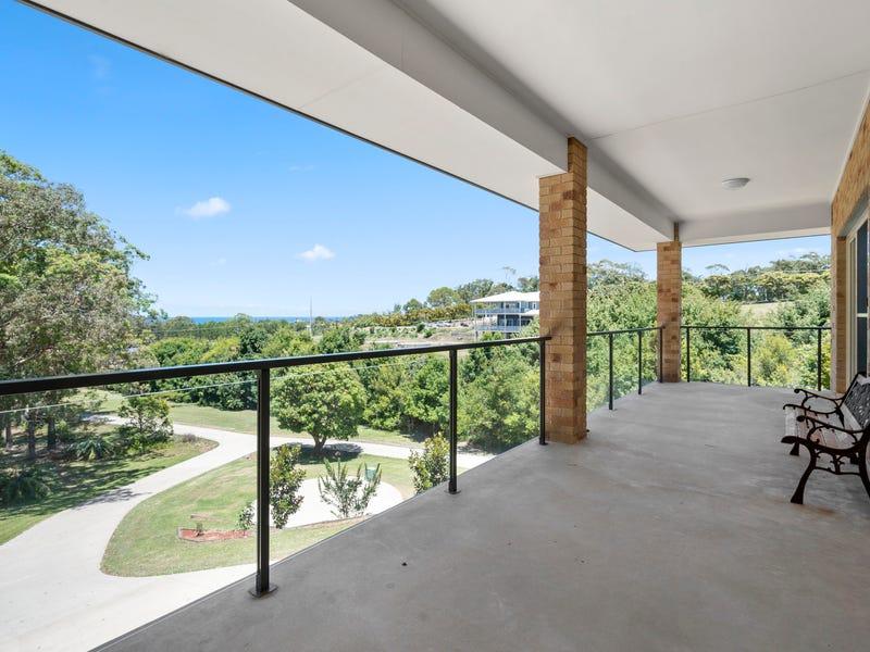 401 Old Coast Road, Korora, NSW 2450