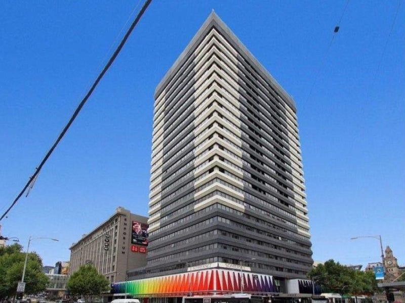 803/250 Elizabeth Street, Melbourne, Vic 3000