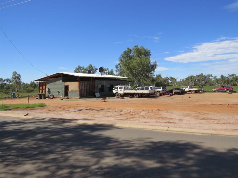 23 Gallop, Nullagine, WA 6758