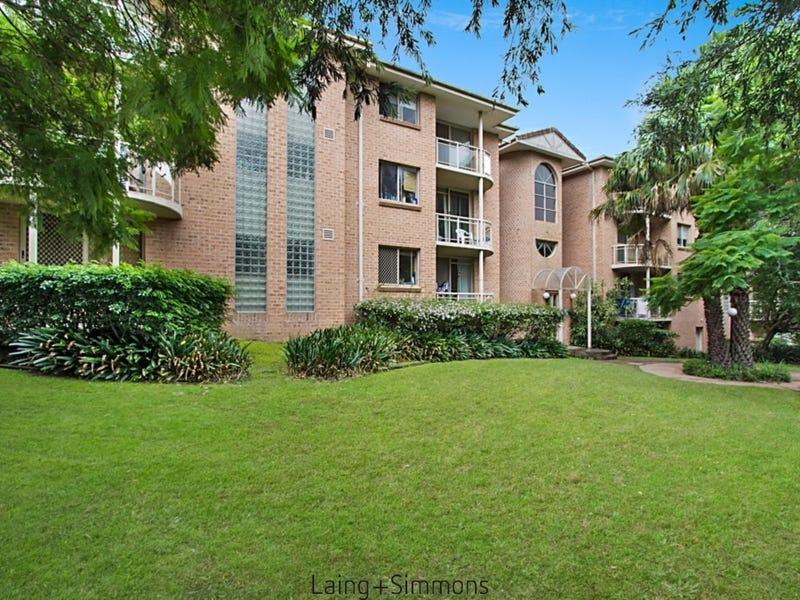 1/5-9 Mowle Street, Westmead, NSW 2145