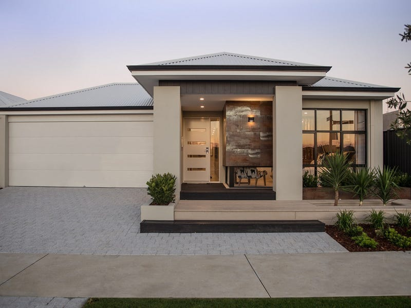 Lot 811 Serpentine Bend, Busselton, WA 6280