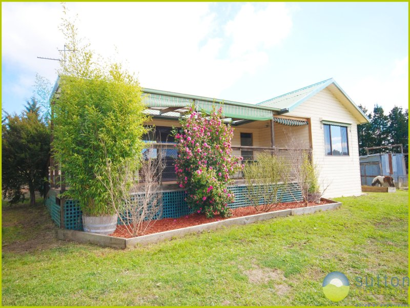 200A Doust Road, Bywong, NSW 2621