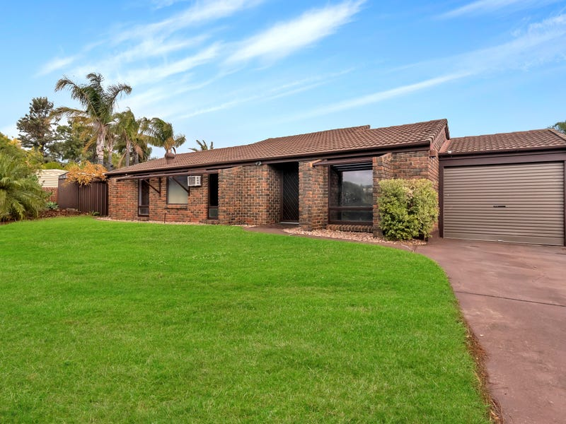 6 Safari Court, Hallett Cove, SA 5158