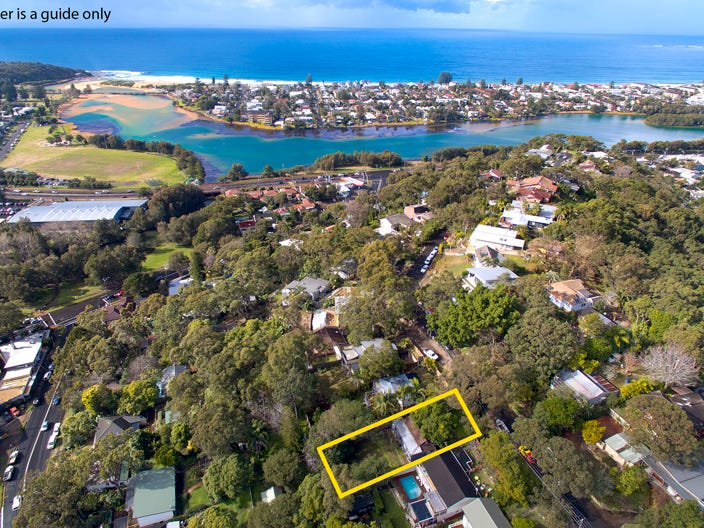 25 Alleyne Avenue, North Narrabeen, NSW 2101