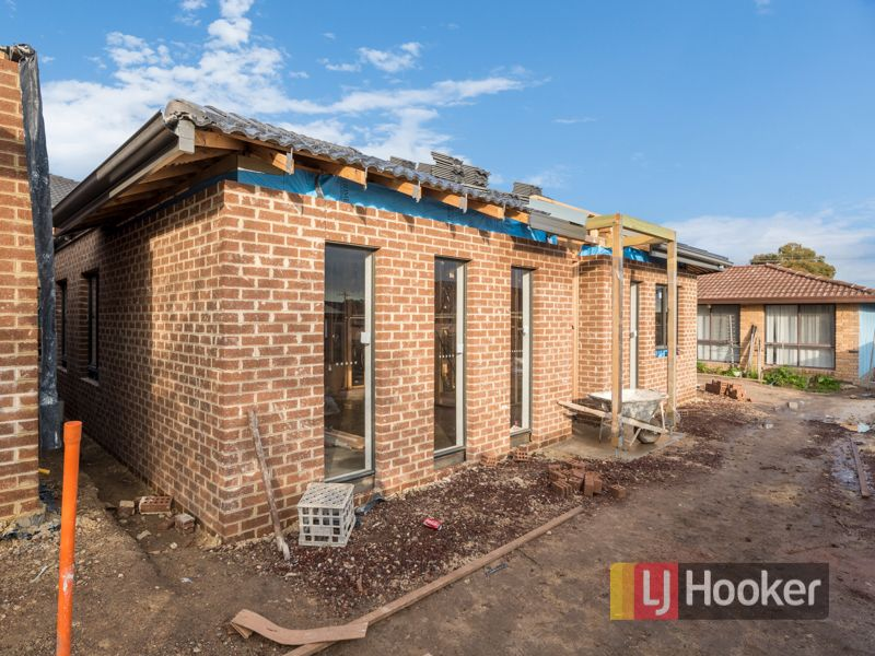 Unit 2/5 Allison Avenue, Eumemmerring, Vic 3177