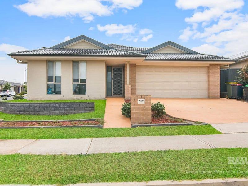 1 Fleet Avenue, Jordan Springs, NSW 2747