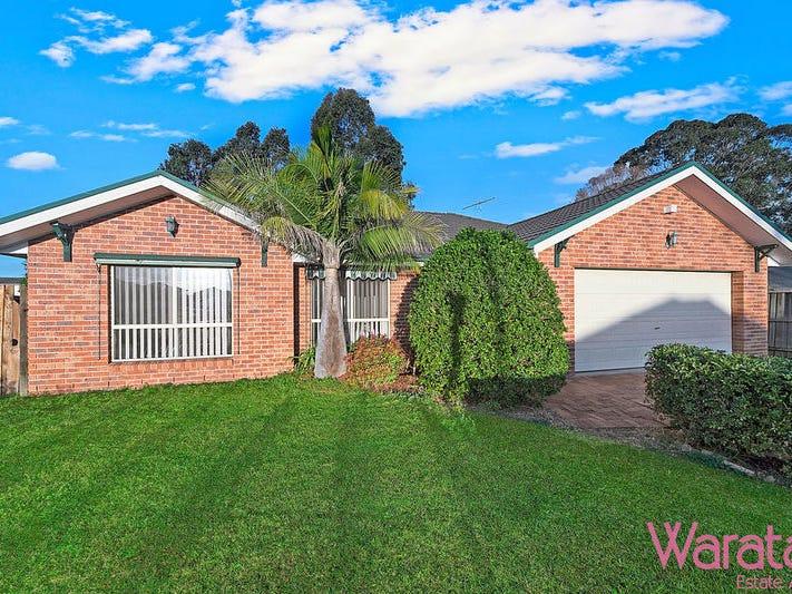 1 Trevor Toms Drive, Acacia Gardens, NSW 2763