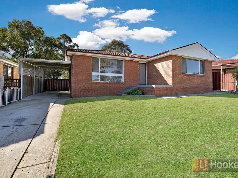 98 Hoyle Drive, Dean Park, NSW 2761