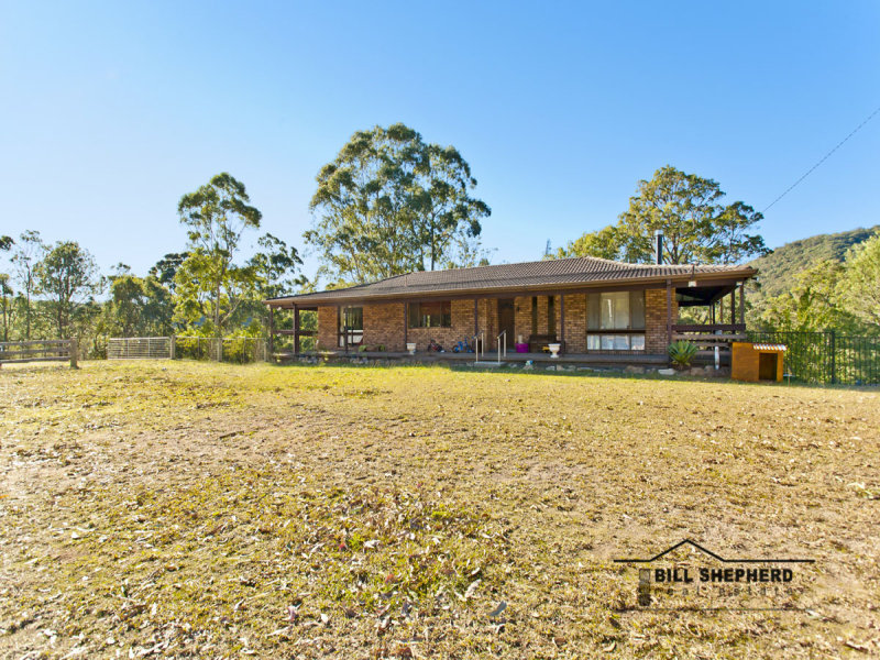 1485 Leggetts Drive, Brunkerville, NSW 2323