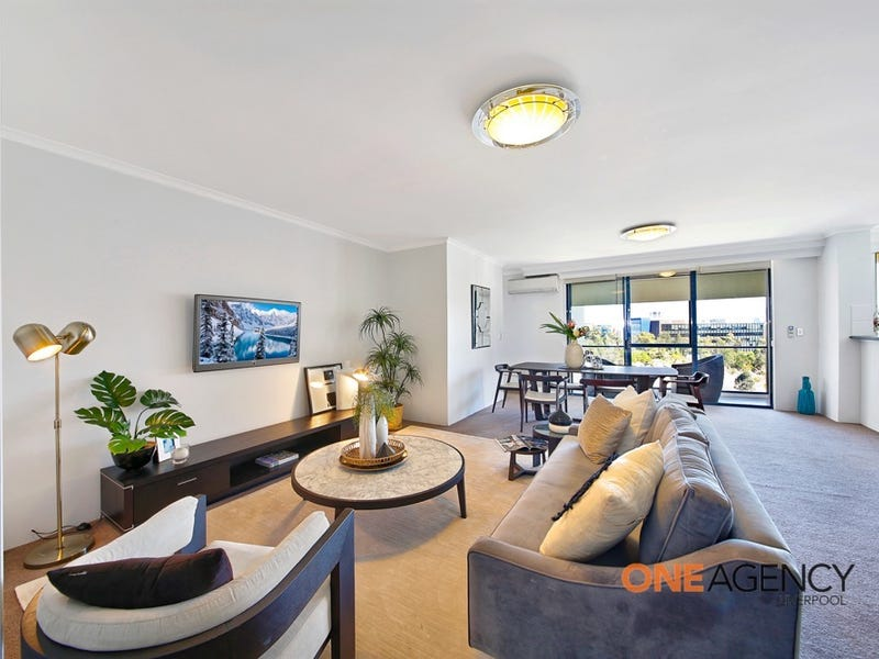 133/1-15 Fontenoy Road, Macquarie Park, NSW 2113