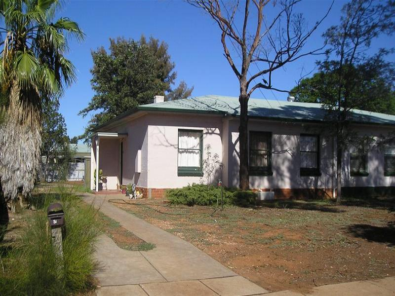 31 Bubner Street, Elizabeth South, SA 5112