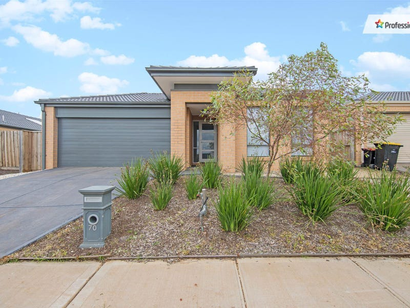 70 James Melrose Drive, Brookfield, Vic 3338