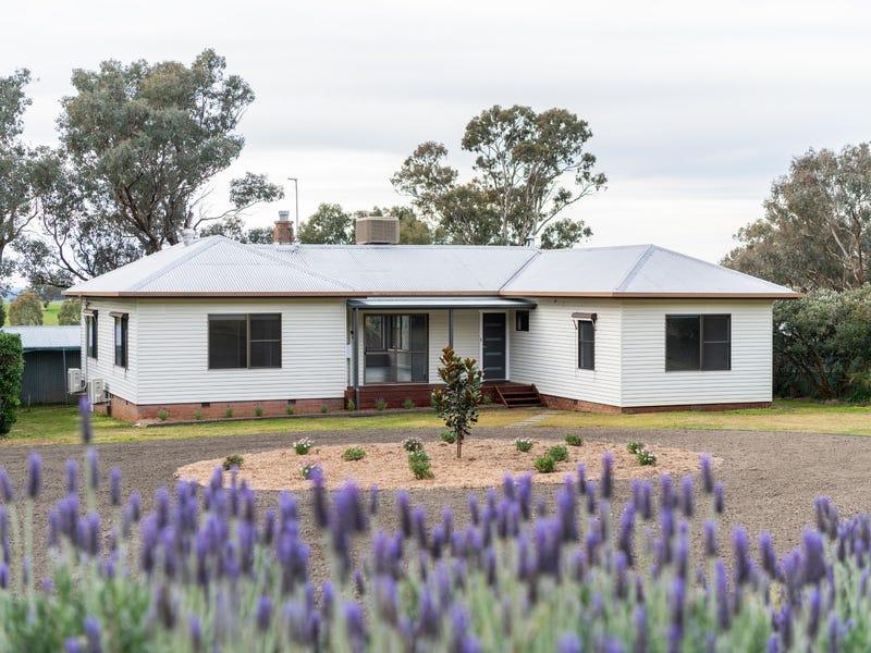 736 Cullinga Mines Road, Harden, NSW 2587