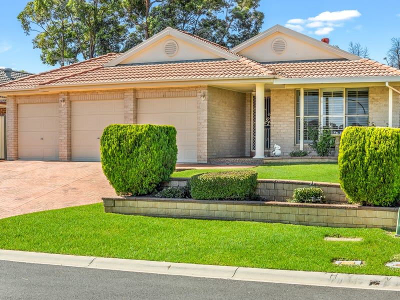 36 Galloway Crescent, St Andrews, NSW 2566
