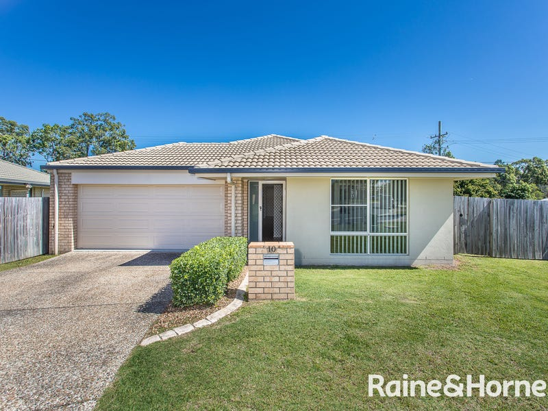 10 HIGHSIDE COURT, Morayfield, Qld 4506